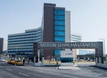 Mersin Şehir Hastanesi Doktorları