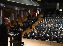 Bakan Karaismailoğlu Kanal İstanbul Projesi ile İlgili Konuştu