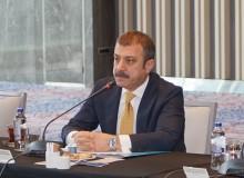 Financial Times TÜİK Verileri ve Kavcıoğlu'nu Değerlendirdi