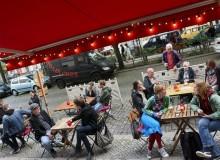 Almanya'da Normalleşmeye Geçiliyor