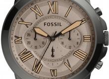 Fossil Saat