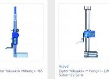 En Kaliteli ve En Ucuz Mihengir Fiyatları şimdi Teknik Ölçüm'de!