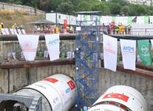 Gebze OSB-Darıca Sahil Metro Hattı