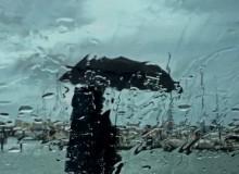 Meteoroloji Yağmura Karşı Uyardı