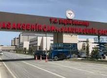 İstanbul Başakşehir Çam ve Sakura Şehir Hastanesi Kalp Damar Doktorları ve Randevu Alma