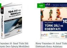 10. Sınıf Edebiyat Ders Kitabı Fiyatları İçin kitapfuryasi.com