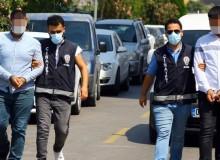 Baba Oğlu Hastanedeki Otoparkta Vuran Ağabey Kardeş Tutuklandı