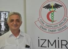 İzmir Tabip Odası Başkanı Açıkladı: Türkiye'de Yeni Bir Mutasyon Görüldü