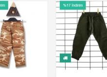 Kız Çocuk Pantolon Modelleri ve Fiyatları Şimdi Mammakid'de!