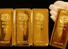 Altına Yatırım Yapanlar Dikkat: Güncel Altın Fiyatları