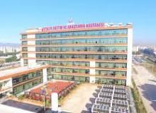 Araştırma Hastanesi Randevusu