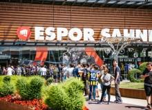 """Espor Tutkunlarına Üzücü Haber! Ataşehir'de Yer Alan Ve Avrupa'nın En Büyük """"Espor Sahnesi"""" Kapatıldı"""