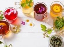 Hangi Bitki Çayları Zayıflatır?