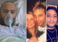 Koronavirüs Olmam Diyerek Aşıyı Reddeden İngiliz Müzisyen Koronavirüsten Öldü.