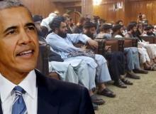 Obama'nın Cezaevinden Takas İle Çıkarttığı 5 Taliban Üyesi Afganistan'da Kurulan Yeni Hükümette Üst Düzey Görev Yapıyorlar!