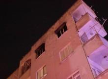Son Dakika: Adana'da Yangın Çıkan Evde Mahsur Kalan Kişi Kurtarıldı!