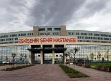 Eskişehir Şehir Hastanesi Ortopedi Doktorları ve Randevu Alma