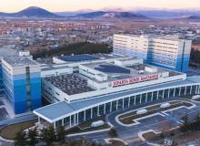 Isparta Şehir Hastanesi Kardiyoloji Doktorları ve Randevu Alma
