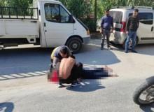 Kuşadası'nda İki Çocuk Kavgası Cinayet İle Bitti!