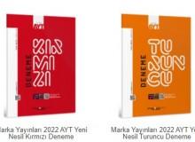 TYT AYT Deneme Fiyatlarını Şimdi www.enaktif.com'da İncele!