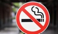 81 İlde Açık Alanda Sigara Yasağı