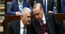 İstanbul BB  İçin Binali Yıldırım İkna Edildi