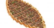 PidebyPide yeni lezzetiyle Adana Optimum'da açıldı