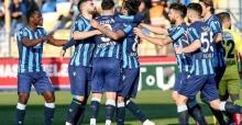 Adana Demirspor'dan Müthiş Zafer
