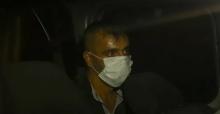 Adana'da Acemi Hırsız Yakayı Ele Verdi