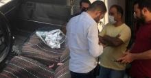 Adana'da Akıl Almaz Soygun Planı