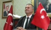 Başkanı Necip Topuz 29 Ekim Cumhuriyet Bayramı Mesajı