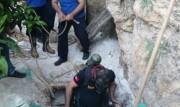Adana'da 3 Gencin Cansız Bedeni Çıkartıldı