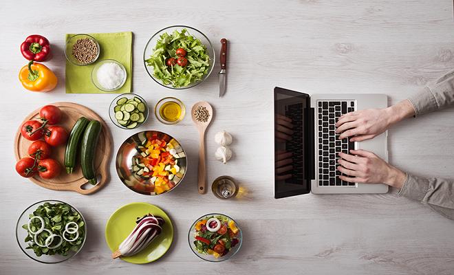 Online diyet