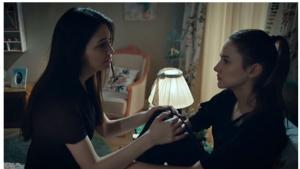 Elimi Bırakma Hızlı Başladı ikinci (2.) Bölüm Fragmanı Üvey Anne Üveyliğini Yapıyor