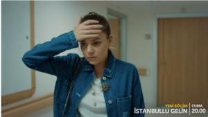 İstanbullu Gelin 87. Bölüm Fragmanı Esma Konağa Dönüyor