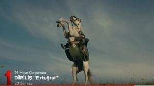 Diriliş Ertuğrul 150. Sezon Finali Bölümü Moğollar ve Ertuğrul Gazi Mücadelesi Ne Olacak?