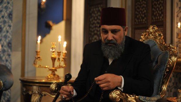 Payitaht Abdülhamid 154. Bölüm Fragmanı4 Haziran