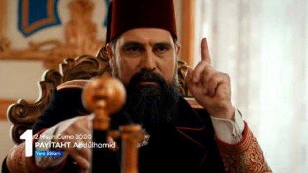 Payitaht Abdulhamid 146. Bölüm Fragmanı