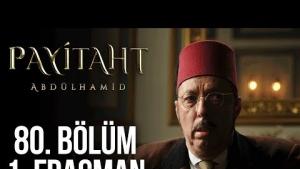 Payitaht Abdülhamid 80. Bölüm Fragmanı Abdülhamit'e Saldırı Nasıl Önleniyor